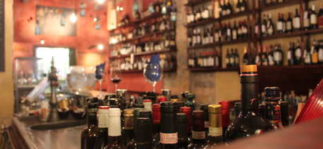 vini sorprendenti selezionati dalla vineria machiavello di Santa Margherita Ligure