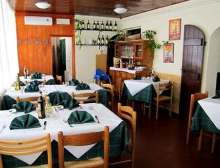 menù presso osteria bousan a Sestri Levante