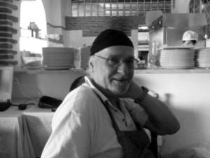 Mauro Baiocco ristorante da romina rapallo