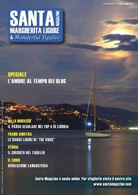 Santa Magazine, online il numero 7